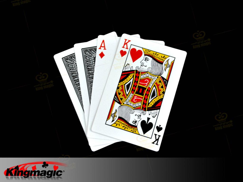 扑克牌老k头像→老k德州扑克